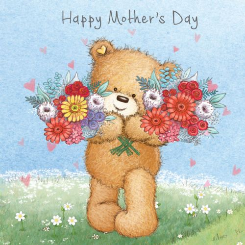 Happy Mothers Day - Say it With Flowers